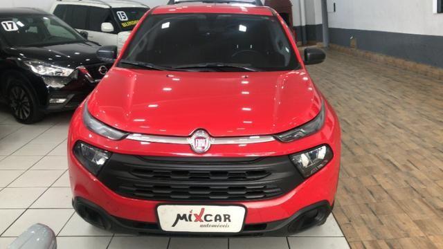 Fiat Toro - 2017 / 2017 1.8 16V Evo Flex Fredoom Automático