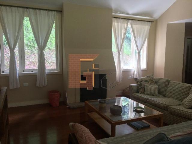 Casa de condomínio à venda com 4 dormitórios em Nogueira, Petrópolis cod:1279 - Foto 10