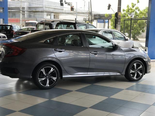 Honda Civic EXL (9.000 km ) Muito novo!