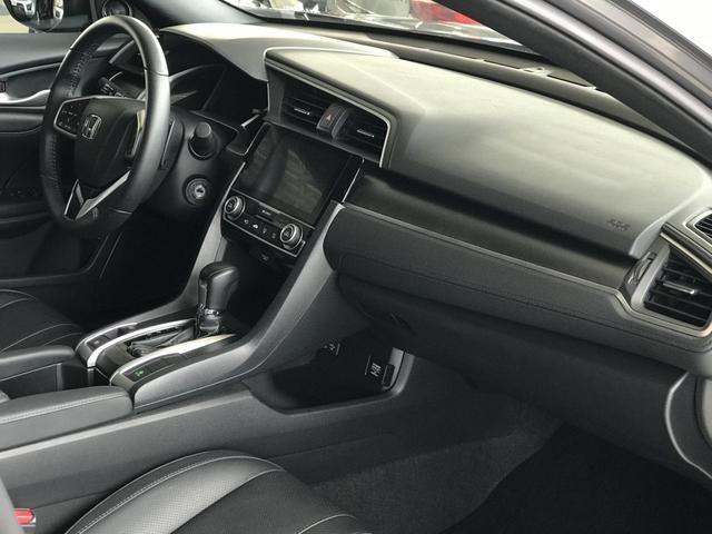 Honda Civic EXL (9.000 km ) Muito novo! - Foto 10