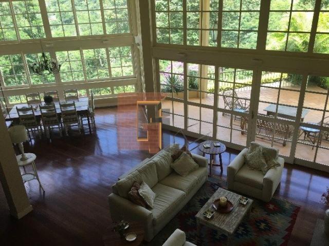 Casa de condomínio à venda com 4 dormitórios em Nogueira, Petrópolis cod:1279 - Foto 16
