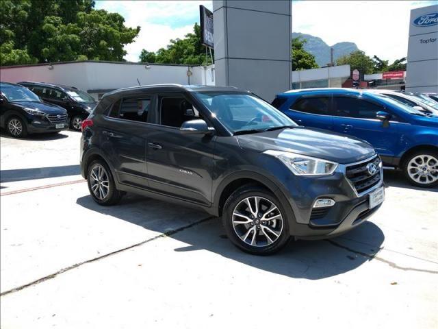 Hyundai Creta 1.6 16v Pulse Plus - Foto 2