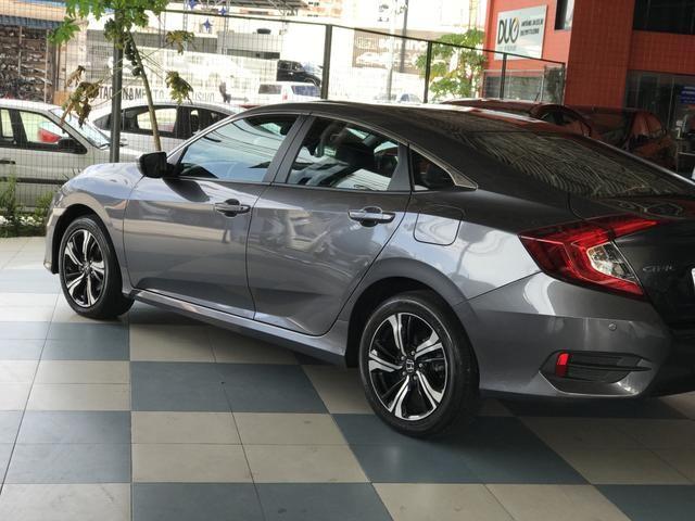 Honda Civic EXL (9.000 km ) Muito novo! - Foto 15