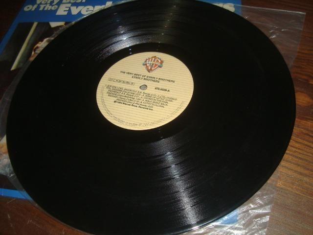 Everly Brothers, Lp vinil usado em raro estado de conservação - Foto 3