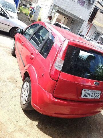 Fiesta 2004 R$ 10.800,00 AR * - Foto 3