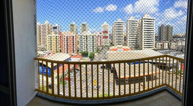 Vendo excelente Apt no Condomínio Bahia Sol (Leia a Descrição) - Foto 18