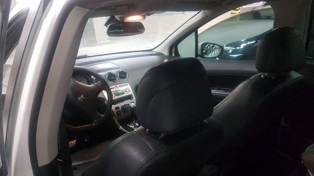 Peugeot 408 Griffe 2012 - Foto 6