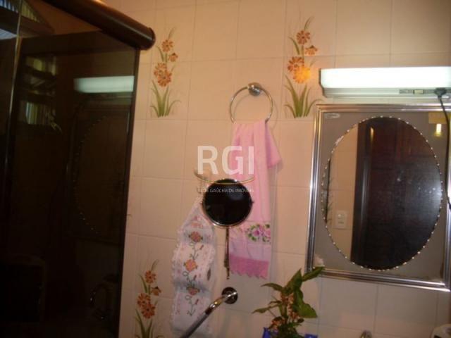 Casa à venda com 4 dormitórios em Jardim lindóia, Porto alegre cod:MF20036 - Foto 9
