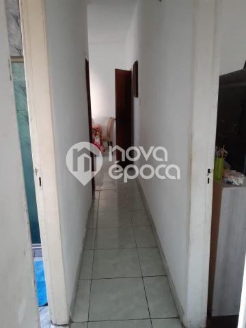 Apartamento à venda com 3 dormitórios em Cachambi, Rio de janeiro cod:GR3AP48439 - Foto 5