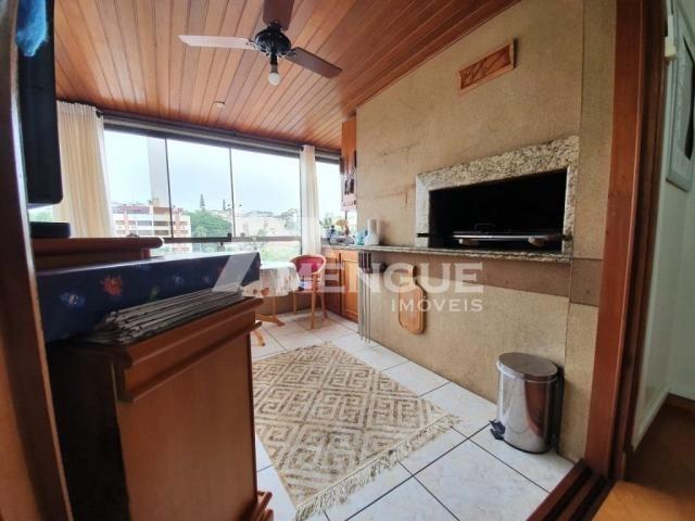 Apartamento à venda com 3 dormitórios em Jardim lindóia, Porto alegre cod:10210 - Foto 9