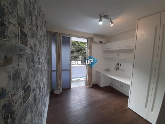 Apartamento à venda com 4 dormitórios em Gávea, Rio de janeiro cod:23239 - Foto 14
