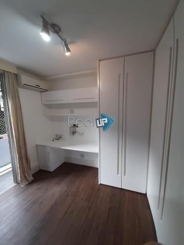 Apartamento à venda com 4 dormitórios em Gávea, Rio de janeiro cod:23239 - Foto 15