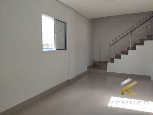 Apartamento à venda no bairro Vila Garcia - Patos de Minas/MG - Foto 10