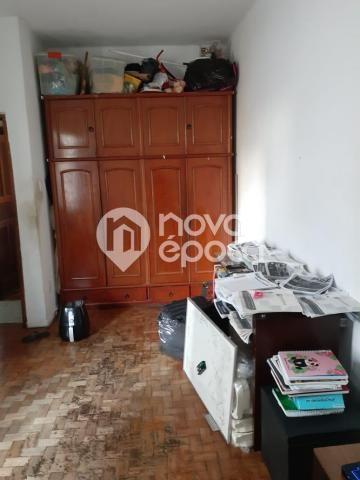 Apartamento à venda com 3 dormitórios em Cachambi, Rio de janeiro cod:GR3AP48439 - Foto 9