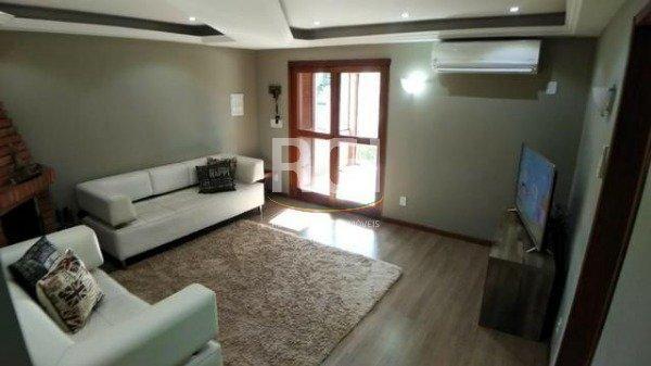 Casa à venda com 5 dormitórios em Jardim sabará, Porto alegre cod:OT6129 - Foto 3