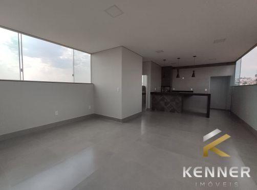 Apartamento à venda no bairro Vila Garcia - Patos de Minas/MG - Foto 3