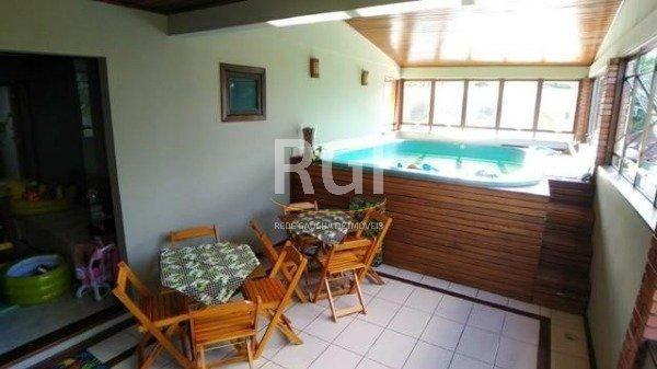 Casa à venda com 5 dormitórios em Jardim sabará, Porto alegre cod:OT6129 - Foto 9