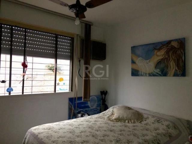 Casa à venda com 3 dormitórios em Chácara das pedras, Porto alegre cod:MF22495 - Foto 11