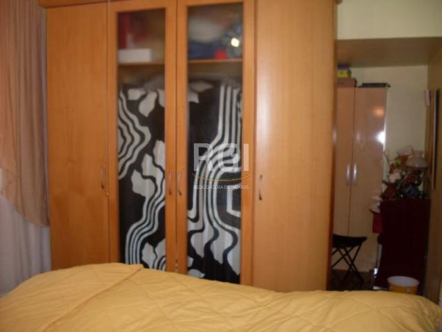 Casa à venda com 4 dormitórios em Jardim lindóia, Porto alegre cod:MF20036 - Foto 12