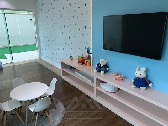 Apartamento Novo Mobiliado no Centro de Balneário Camboriú - Foto 12