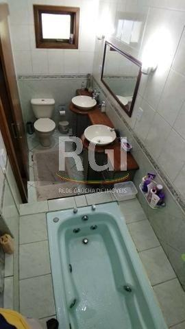 Casa à venda com 5 dormitórios em Jardim sabará, Porto alegre cod:OT6129 - Foto 15