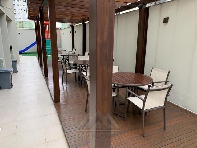Apartamento Novo Mobiliado no Centro de Balneário Camboriú - Foto 10