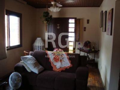 Casa à venda com 5 dormitórios em Sarandí, Porto alegre cod:MF17596 - Foto 2