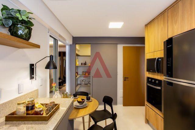 Âme Infinity Home - Apartamento - 3 suítes - Nascente - Setor Marista - Foto 5