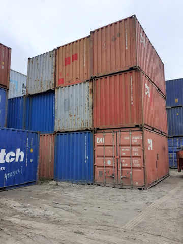 Containers - Foto 4