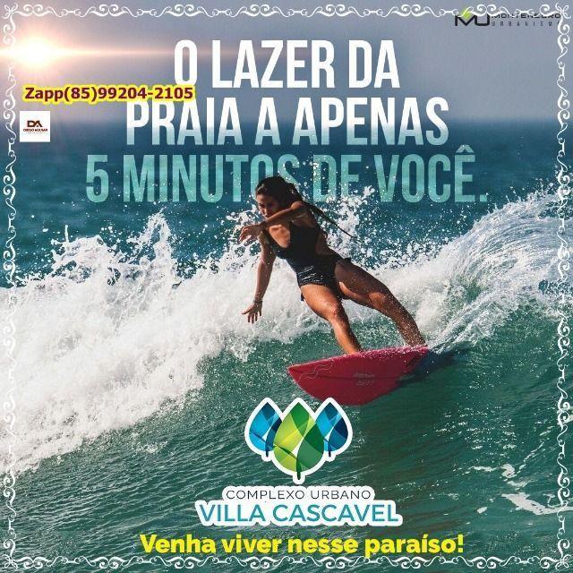 Villa Cascavel 1(Loteamento/ Invista agora) - Foto 17