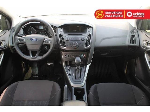 Ford Focus Fastback Se At 2.0 - 2019 Completo - Foto 4