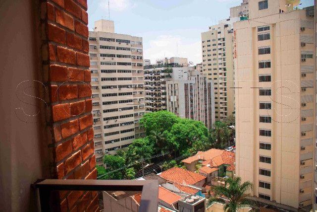 Flat próx. ao MASP nos Jardins ? Paulistania Flat Service - Foto 16