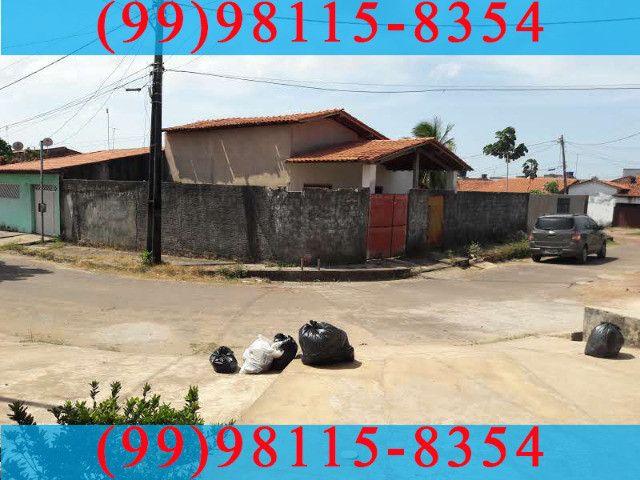 Casa no Conjunto do PQ Vitoria Localizada Via Local 204 QD 204 Casa 20