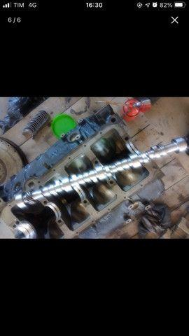 Motor v.8 - Foto 4