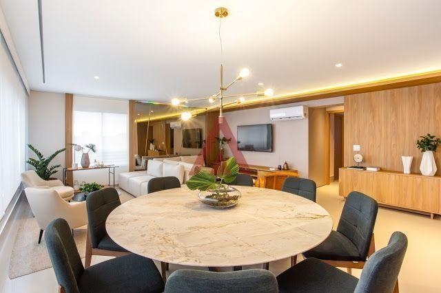 Âme Infinity Home - Apartamento - 3 suítes - Nascente - Setor Marista - Foto 4