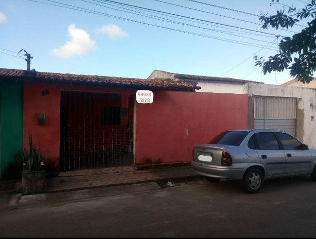 Casa 2/4 com uma suite no Marcos Freire 2 - Foto 3