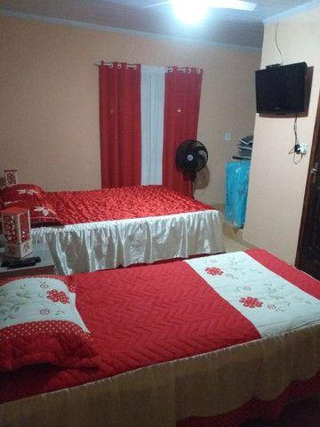 Casa de Temporada com piscina e churrasqueira em Iguaba Grande para até 6 pessoas - Foto 15
