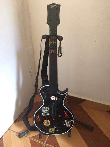 Guitarra Guitar Hero - Foto 6