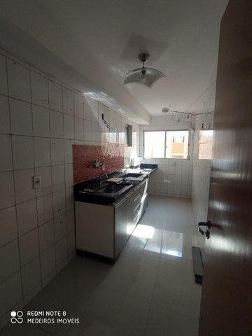 Ágio de apartamento de 75m² com 3qts, 1 suite e fino acabamento-todo no porcelanato ! - Foto 7
