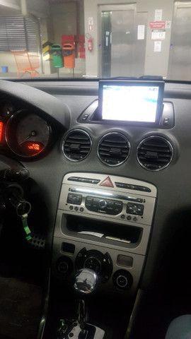 Peugeot 408 Griffe 2012 - Foto 7
