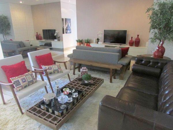 Apartamento de 3 Quartos com 3 Suítes 106m² - Terra Mundi Parque Cascavel - Jd Atlântico - Foto 4