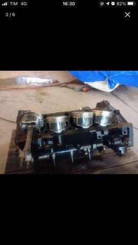 Motor v.8