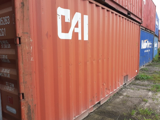 Containers - Foto 6
