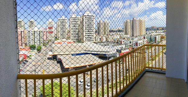 Vendo excelente Apt no Condomínio Bahia Sol (Leia a Descrição) - Foto 17