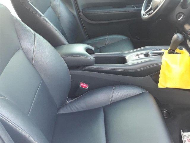 Ágio HR-V 1.8 LX auto. 2018 - 26.900 + Parcelas de 1.299! Aceito usado - Foto 6