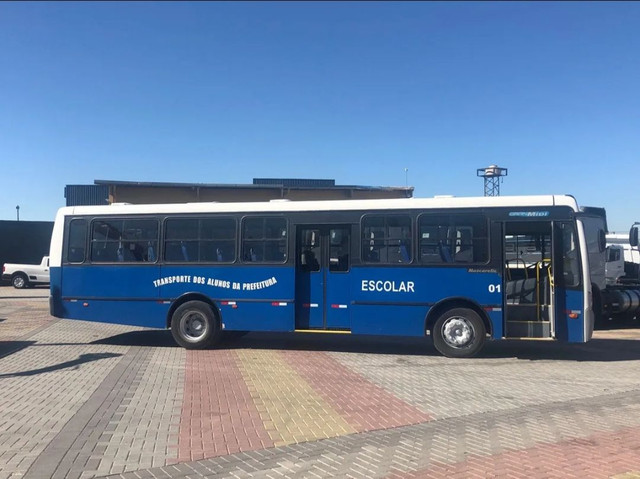 Compre seu ônibus  de forma parcelada  - Foto 2