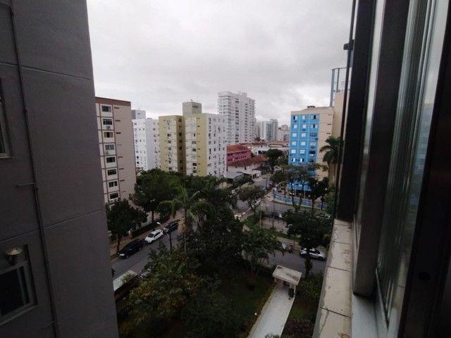 Apartamento em Aparecida, Santos/SP de 93m² 2 quartos à venda por R$ 349.000,00 - Foto 9
