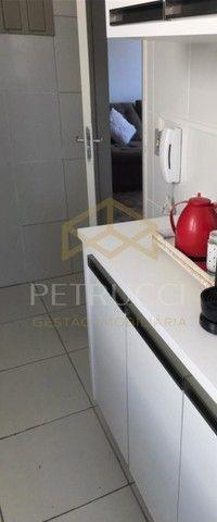 Apartamento à venda com 2 dormitórios em Jardim das bandeiras, Campinas cod:AP006136 - Foto 7