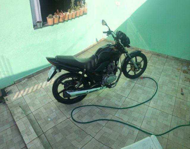 Moto Fan 125 2012  - Foto 11