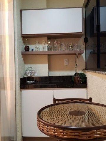 Lindo Apartamento com 2 quartos sendo uma suíte, Negrão de Lima! - Goiânia! - Foto 11